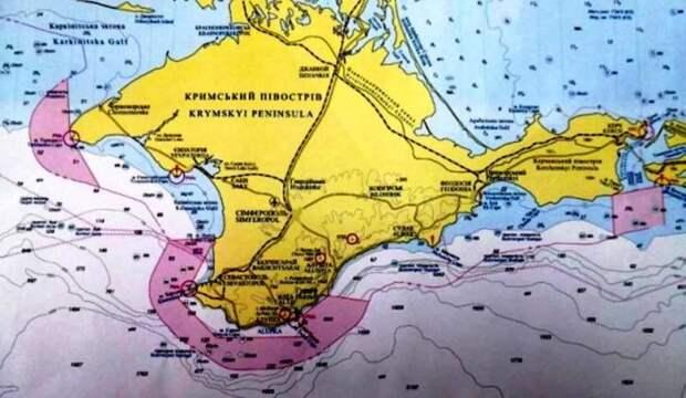 Очень опасная провокация: разбор действий эсминца «Дефендер» у берегов Крыма.