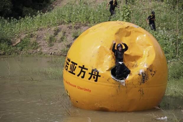 Made in China — удивительные изобретения рядовых китайцев