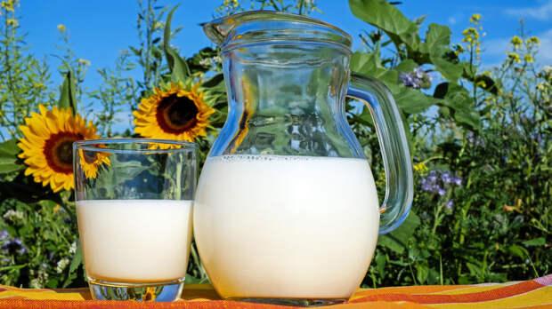 Исследователи из Таганрога разработали новую технологию пастеризации молока