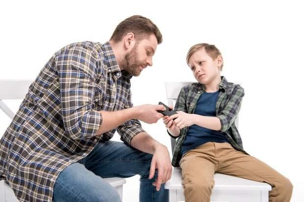 Истории родителей, которые точно знают, как вырастить хорошего человека