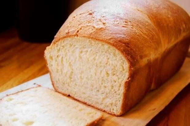 Лучше, чем в магазине: 3 простых рецепта для ароматного и вкусного домашнего хлеба