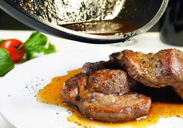 филе-миньон от www.dunduk-culinar.ru