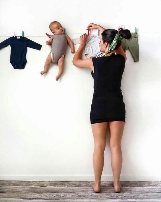 Женаты и с детьми (подборка)