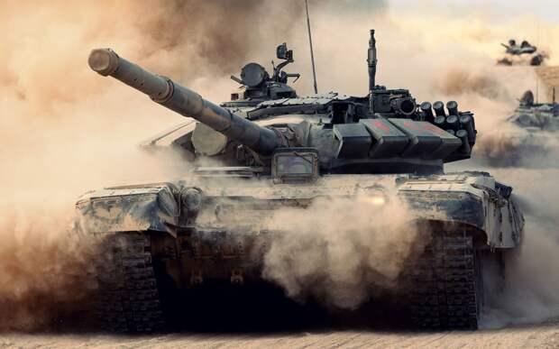 Русские так на войну не ходят: здравые мысли из Польши