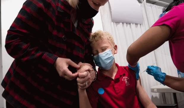 Что нужно знать о вакцинации детей от коронавируса в России
