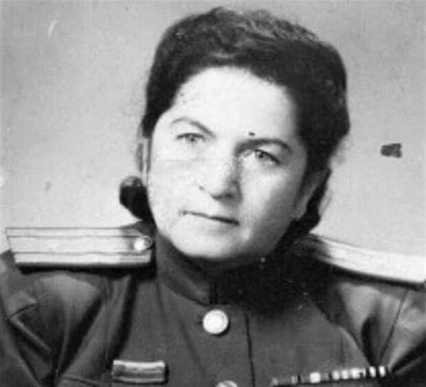 Мария Фортус: как советская разведчица пережила два собственных расстрела
