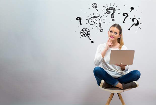 Как выбрать профессию правильно?