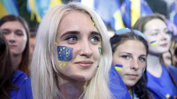 Что потеряла Украина, попав в зависимость от «цивилизованного» Запада