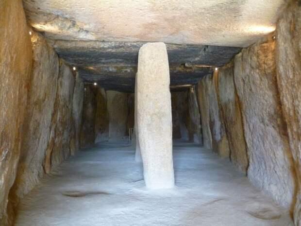 Фотоподборка древних чудес, загадки которых не могут объяснить даже с помощью современных технологий