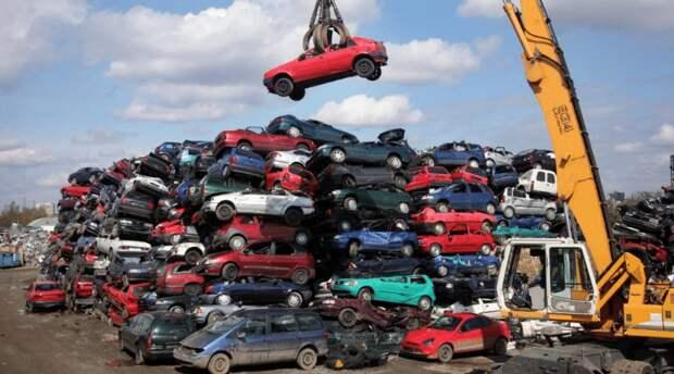 Автопроизводители выплатят владельцам старых дизелей премии на сумму до €10 000