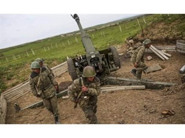 В войне в Карабахе нет невиновных