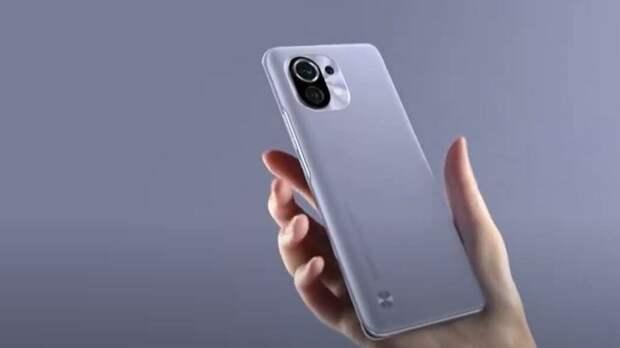 Себестоимость Xiaomi Mi 11 и iPhone 12 равны. При этом китайский смартфон куда круче