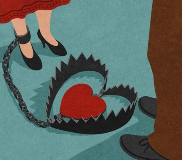 Иллюстрации на злобу дня
