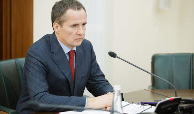 Вячеслав Гладков предложил помощь Крыму вборьбе споследствиями наводнения