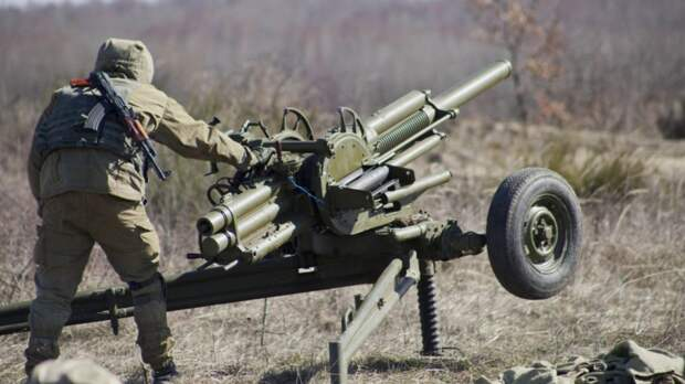 Уголовное дело возбуждено по факту гибели жителя Донецка при обстреле ВСУ