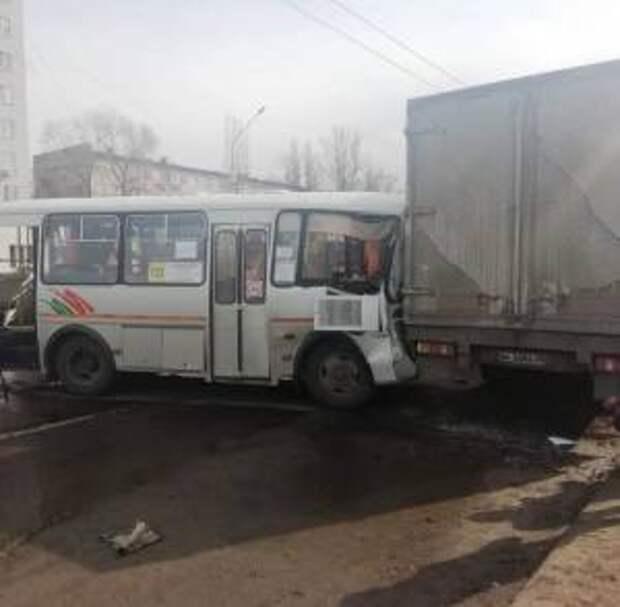 СК проверит воронежского перевозчика по факту ДТП с пострадавшими пассажирами