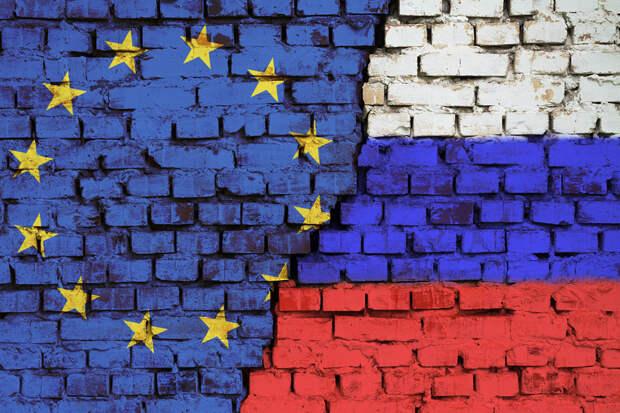 Журналист назвал главный политический козырь России в отношениях с ЕС