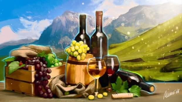 В «Массандре» назвали главные плюсы нового закона о виноделии в России