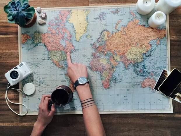 Оставить сомнения и наконец рискнуть: как переехать в Европу всего за 6 шагов