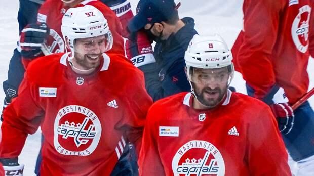 Что случилось с русскими бомбардирами НХЛ? В топ-50 один Панарин — виноваты структура сезона и канадские клубы