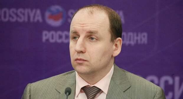 Безпалько оценил заявление Козака о выходе РФ из переговоров по Донбассу