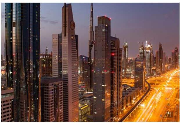 Россияне бросились скупать жилье в Дубае