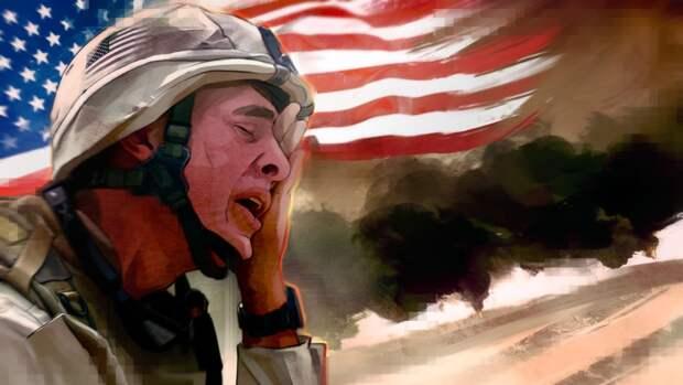 Эксперт Язиков указал на главное преимущество ВС РФ над американской армией