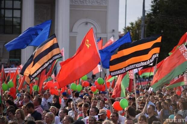 Отчего у большинства белорусов лопнуло терпение?