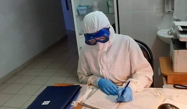 ВОренбургской области засутки откоронавируса скончались 6 человек