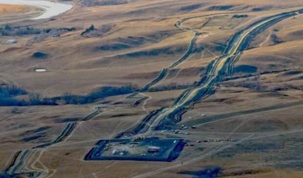 Сокрушительный удар получил один изглавных источников сланцевой нефти вСША