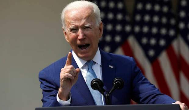 Американцы усомнились в умственных способностях Джо Байдена