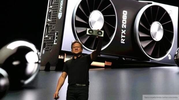Изображения видеокартыGeForce RTX 3060 Ti появились в Сети
