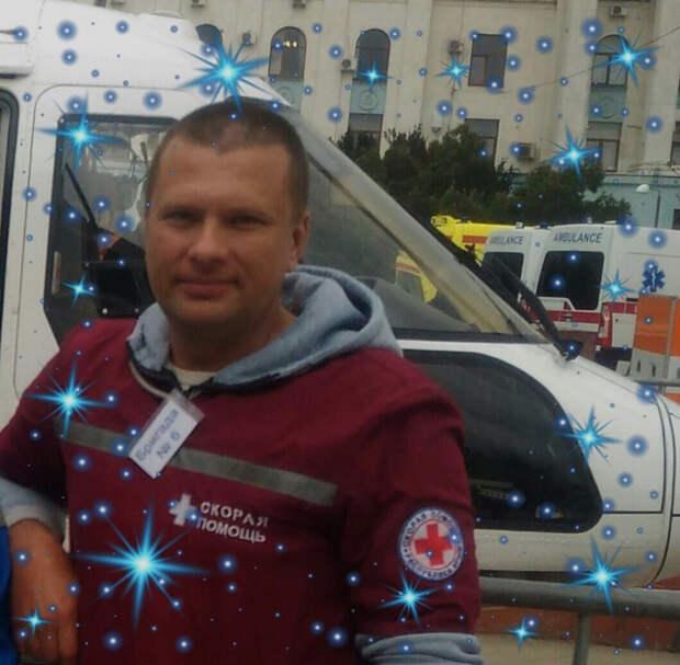Водителя «скорой» в Керчи подставили из-за жалобы на полицейских