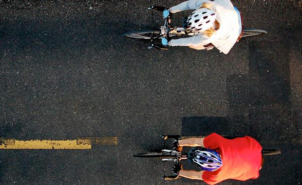 Как быстро похудеть с помощью велосипеда