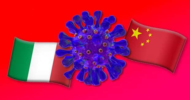 ♂ 7 стран, нежелательных к посещению из-за коронавируса