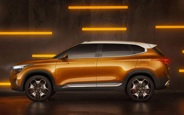 3 новых модели Kia: стало известно об их будущем для России