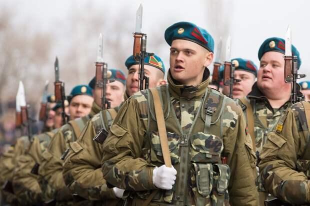 Молдавский эксперт Василой спрогнозировал захват части Украины армией Приднестровья
