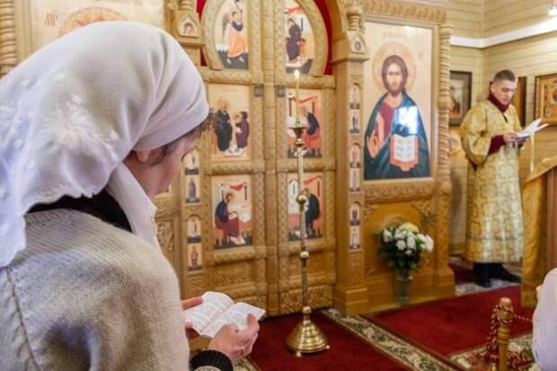 Избавиться зависимым от зависимостей помогают в храме на Малахитовой