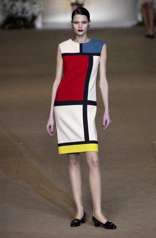 5 культовых платьев вошедших в историю моды. Какие из них есть в твоем гардеробе?