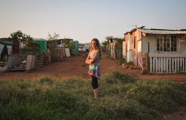Белые вне закона, или Кто ждёт в Африке русских офицеров (части 5-8)