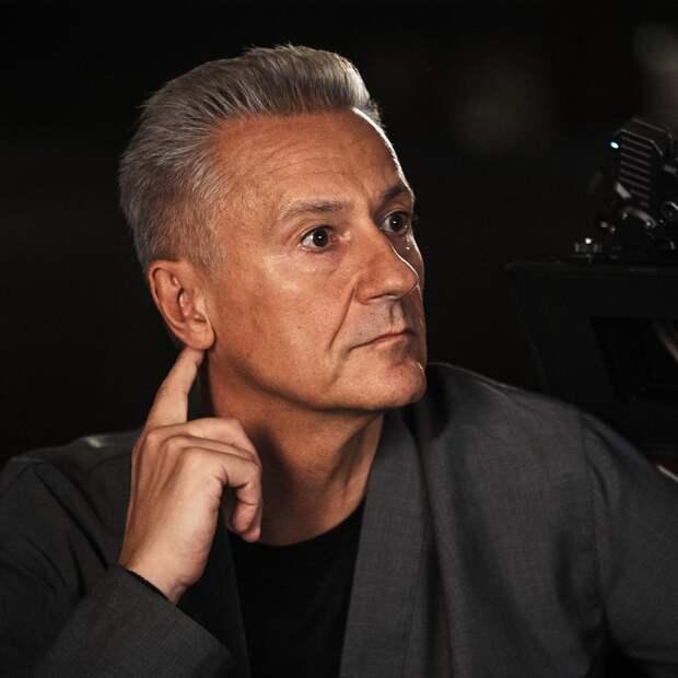 Олег Меньшиков в качестве артиста заработал за пять лет в собственном театре более 50 млн рублей