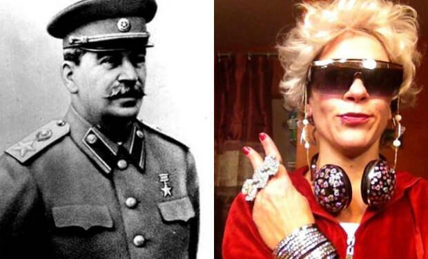 Жизнь внуков 7 великих личностей СССР: кем стали потомки Сталина, Гагарина и Никулина