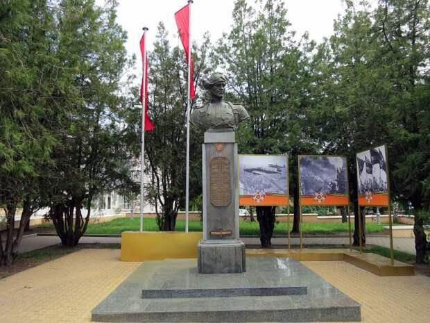 Николай Гулаев. Забытый ас