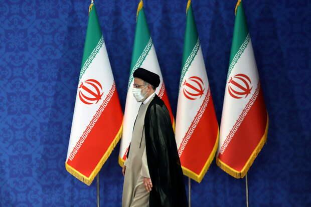 Чего ожидать от нового президента Ирана Ибрахима Раиси?