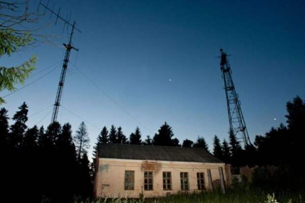 радиостанция жужжалка в россии