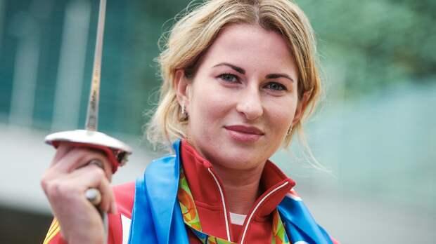Что вы знаете об Инне Дериглазовой — лучшей фехтовальщице России? (ФОТО)