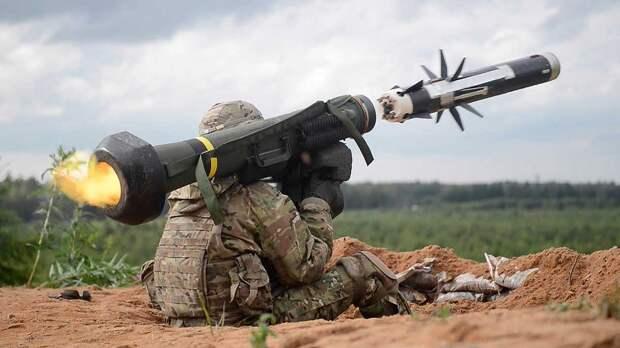 В Польше хотят усилить территориальную оборону комплексами Javelin