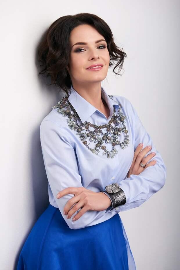 Анна Пескова рассказала, почему не разрешает дочери смотреть фильмы со своим участием