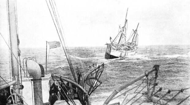 Тайны Бермудского треугольника, которые до сих пор не раскрыты