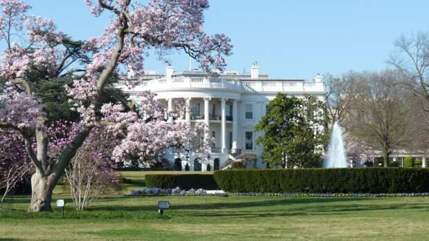 Вашингтон не отказывается от санкций по «Северному потоку — 2»